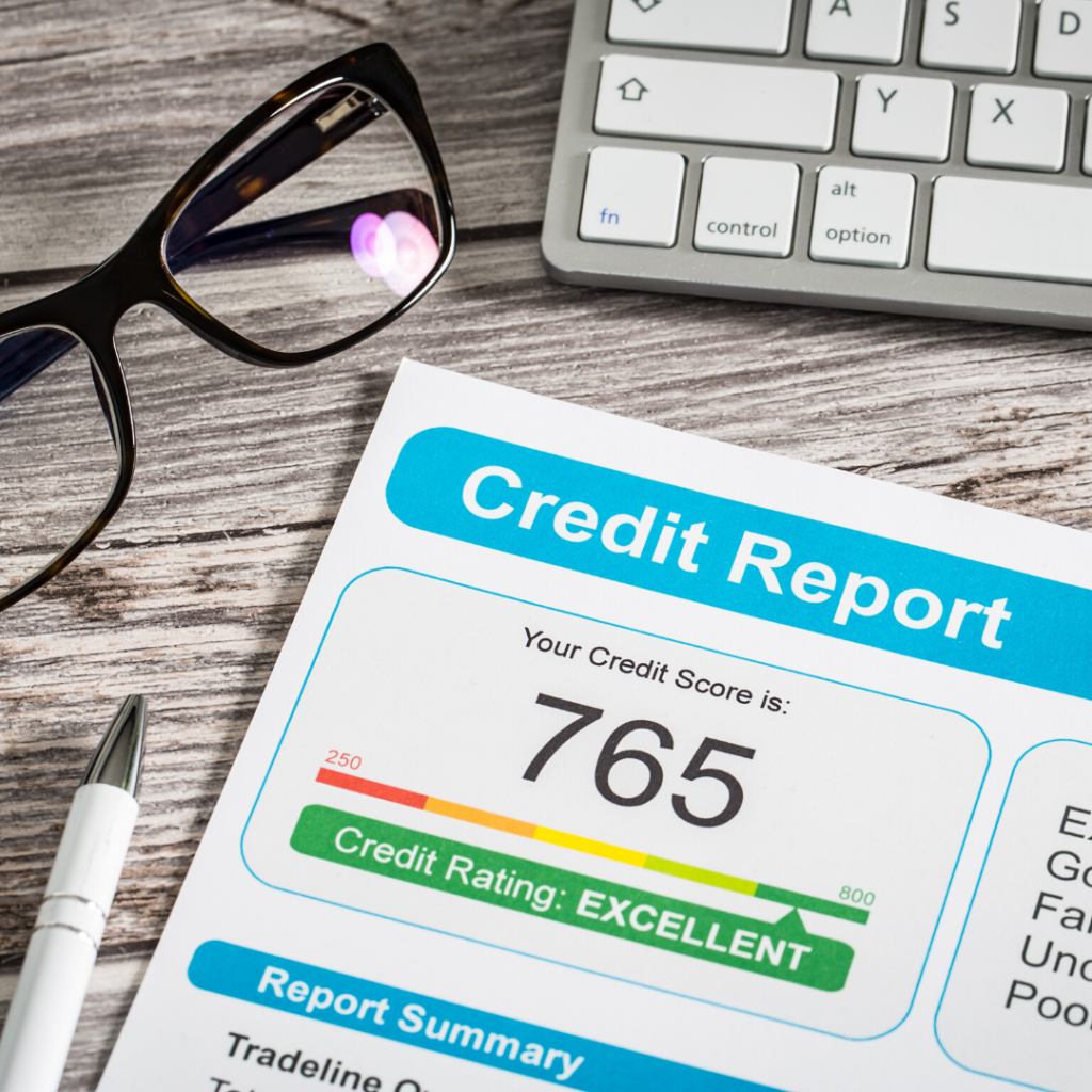 Rebuild Credit Score Skelton Law Firm